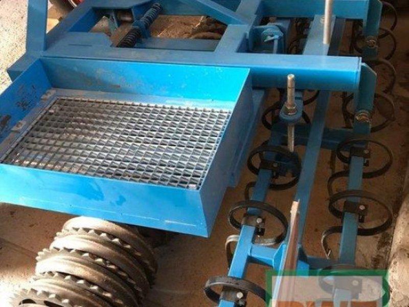 Saatbettkombination/Eggenkombination des Typs Sonstige Eigenbau, Gebrauchtmaschine in Kastellaun (Bild 4)