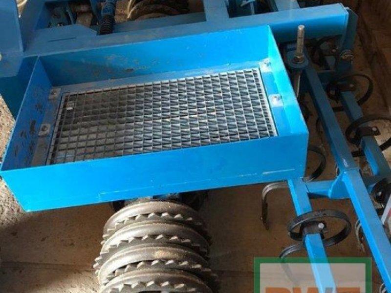 Saatbettkombination/Eggenkombination des Typs Sonstige Eigenbau, Gebrauchtmaschine in Kastellaun (Bild 3)