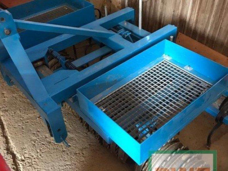 Saatbettkombination/Eggenkombination des Typs Sonstige Eigenbau, Gebrauchtmaschine in Kastellaun (Bild 1)