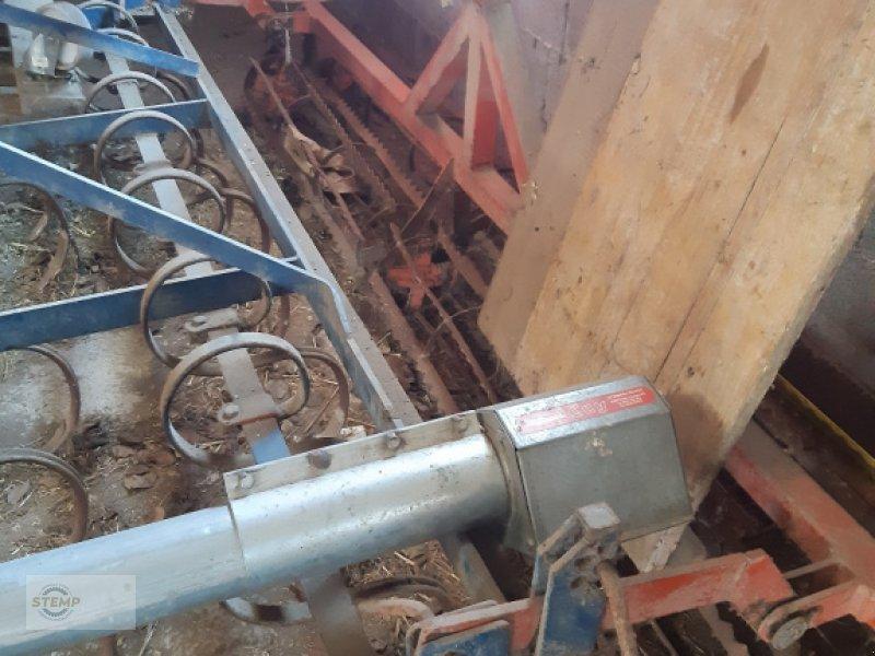 Saatbettkombination/Eggenkombination des Typs Sonstige Kultivator, Gebrauchtmaschine in Esternberg (Bild 2)