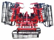Sonstige Saatbettkombination Caro 5.1 m Seedbed combinations/power harrow combinations