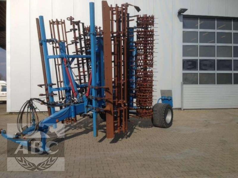 Saatbettkombination/Eggenkombination типа Tigges PROTON 6000, Gebrauchtmaschine в Langenstein (Фотография 1)