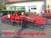 Saatbettkombination/Eggenkombination des Typs Unia Max, Neumaschine in Ostheim/Rhön