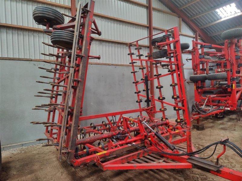 Saatbettkombination/Eggenkombination des Typs Väderstad NZ 8.9 m. 90 tands Inkl. planerplanke, Gebrauchtmaschine in Storvorde (Bild 1)