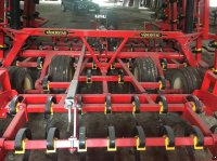 Väderstad NZ-AGGRESSIVE 1000 NZA 1000 Seedbed combinations/power harrow combinations