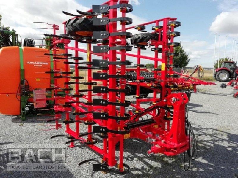 Saatbettkombination/Eggenkombination des Typs Väderstad NZ M 500, Neumaschine in Boxberg-Seehof (Bild 1)