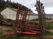 Saatbettkombination/Eggenkombination типа Väderstad NZ Såbedsharve 11 meter, Gebrauchtmaschine в Farsø