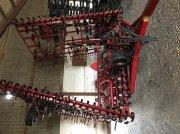 Saatbettkombination/Eggenkombination des Typs Väderstad NZE 10 mtr.-monteret med crossboard og langfinger efterharve., Gebrauchtmaschine in Sakskøbing