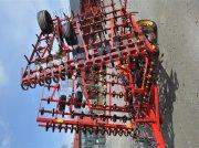 Väderstad NZE 8m Cross Board og efterharve kombinált vetéstakaró/borona