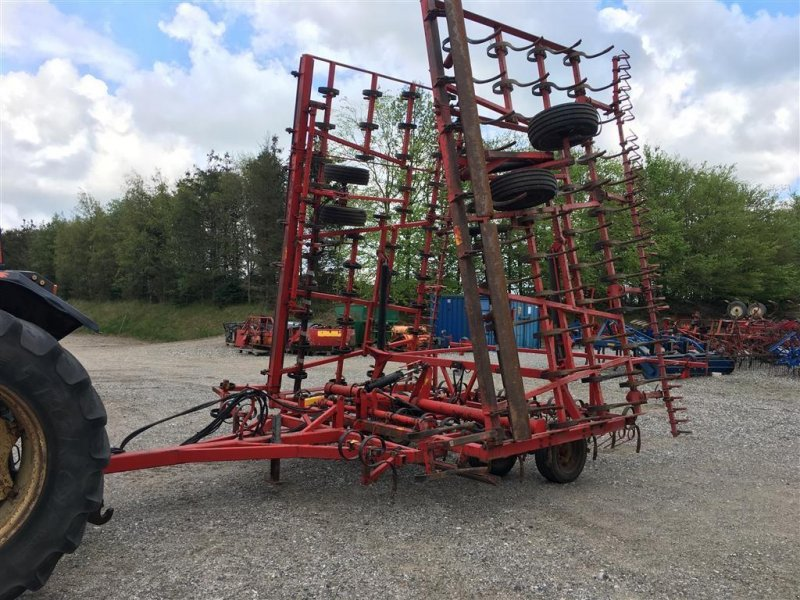 Saatbettkombination/Eggenkombination des Typs Väderstad NZG 11 meter såbedsharve, Gebrauchtmaschine in Nimtofte (Bild 1)