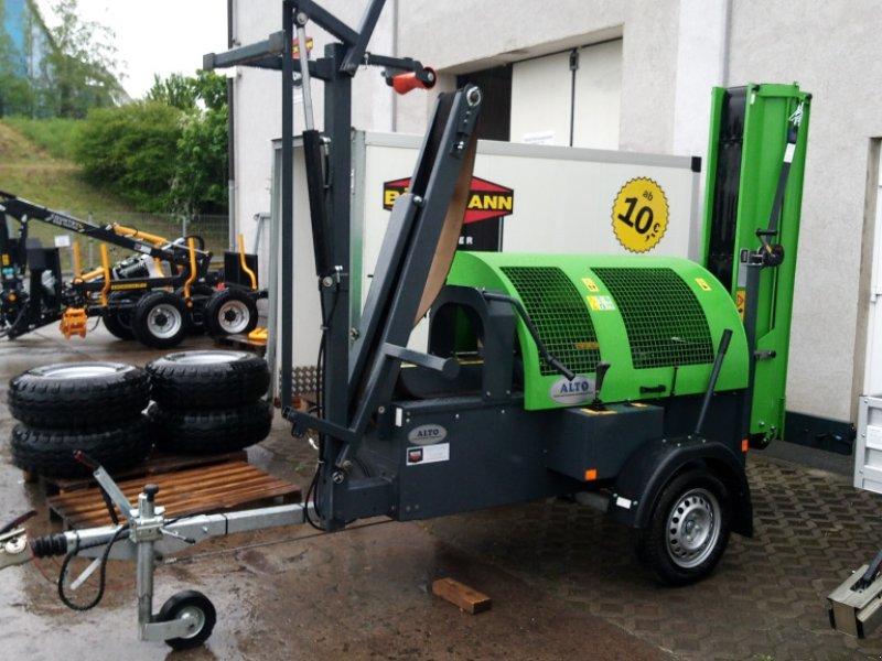 Sägeautomat & Spaltautomat типа ALTO KSK62 mobil Anhänger Benzinmotor, Gebrauchtmaschine в Unterwellenborn (Фотография 1)