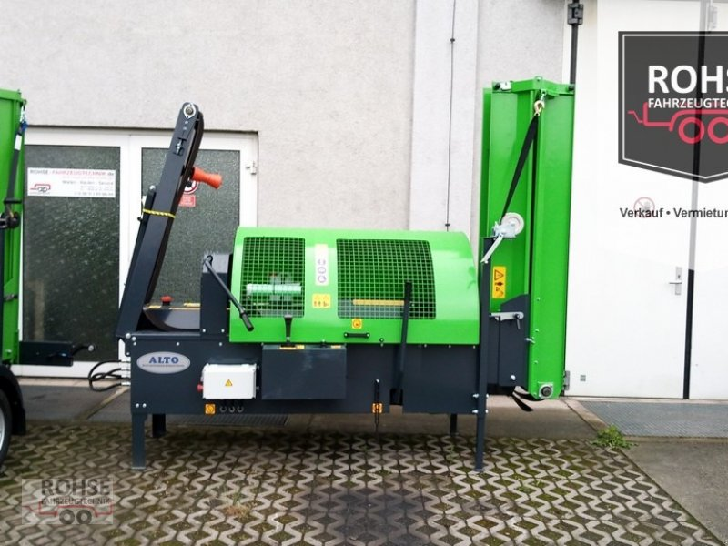 Sägeautomat & Spaltautomat типа ALTO KSK62 Zapfelle + Elektro, Neumaschine в Unterwellenborn (Фотография 1)
