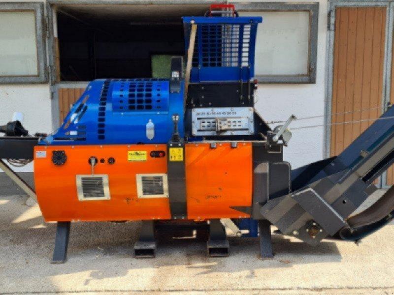 Sägeautomat & Spaltautomat типа Balfor Continental 480 C, Gebrauchtmaschine в Bichl (Фотография 1)