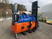 Balfor Schneidspalter Continental 480C Sägeautomat & Spaltautomat