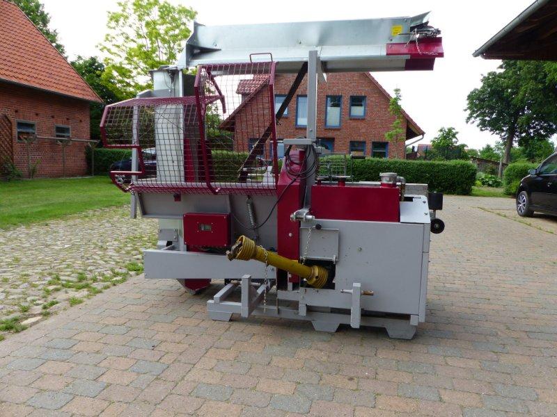 Sägeautomat & Spaltautomat typu BGU SSA 310 Z Evolution, Gebrauchtmaschine w Heemsen (Zdjęcie 1)