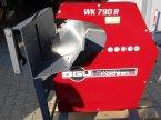 Sägeautomat & Spaltautomat des Typs BGU WK 790 R/2 in Bühl