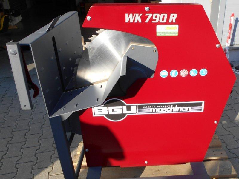 Sägeautomat & Spaltautomat типа BGU WK 790 R/2, Neumaschine в Bühl (Фотография 1)