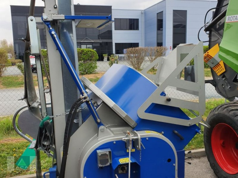 Sägeautomat & Spaltautomat typu Binderberger Rotomatic-Z, Gebrauchtmaschine w Markt Hartmannsdorf (Zdjęcie 1)