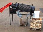 Sägeautomat & Spaltautomat des Typs EiFo Hakki Pilke Cleaner Scheitholzreiniger für Sägeautomat в Peißenberg