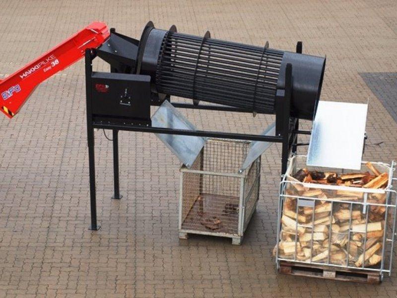 Kép EiFo Hakki Pilke Cleaner Scheitholzreiniger für Sägeautomat