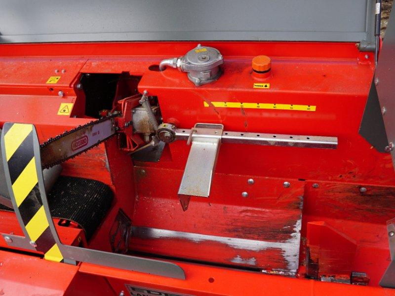 Sägeautomat & Spaltautomat типа Hakki Pilke 1x38 Z, Gebrauchtmaschine в Unterammergau (Фотография 1)