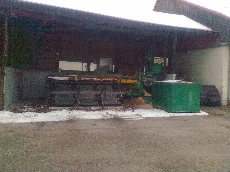 Sägeautomat & Spaltautomat типа Kretzer HAF Sägespaltautomat  Reinigungstrommel, Gebrauchtmaschine в Aletshausen (Фотография 1)