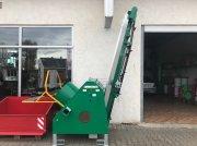 Kretzer Rotomat 4L Vario Pro neues Modell Sägeautomat & Spaltautomat