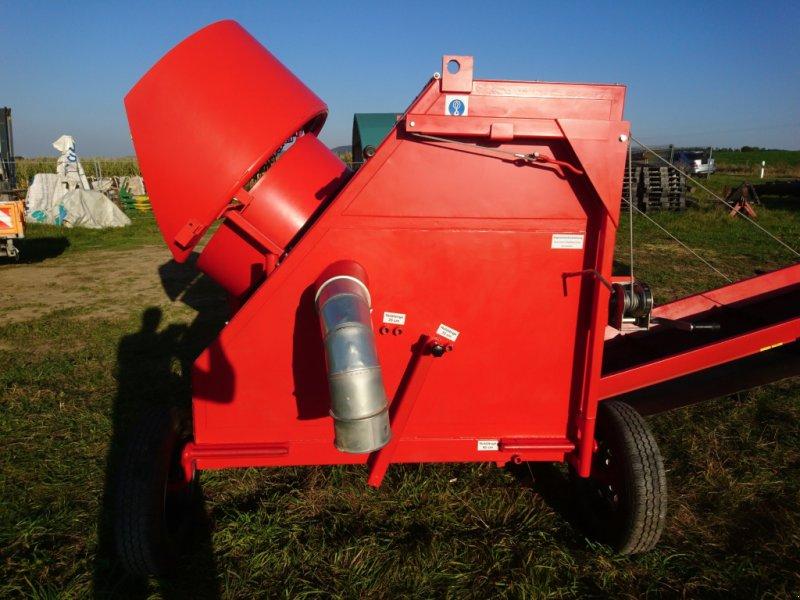 Sägeautomat & Spaltautomat des Typs Kretzer Rotomat 6L Trommelsäge Kombiantrieb, Gebrauchtmaschine in Aalen (Bild 2)