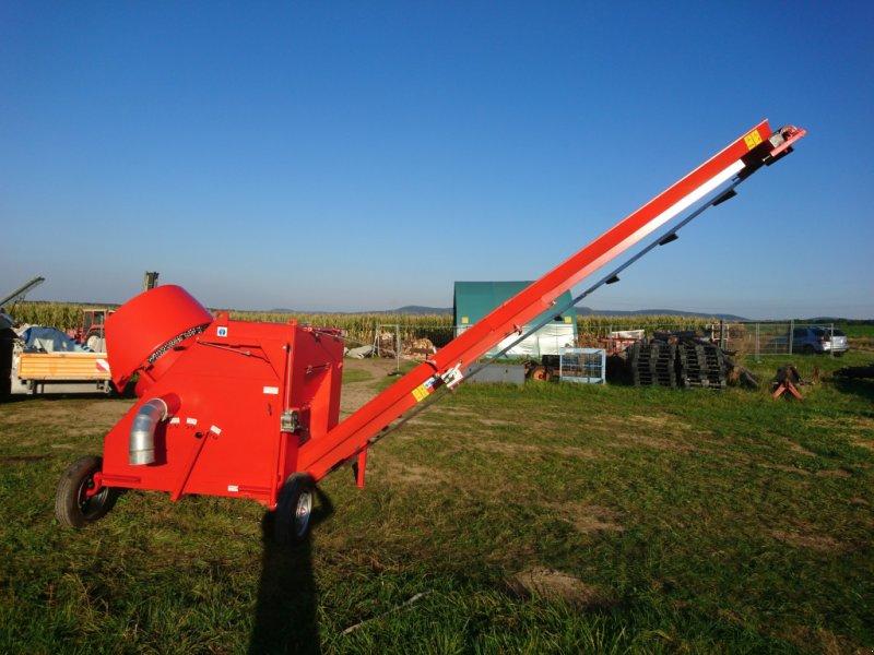 Sägeautomat & Spaltautomat des Typs Kretzer Rotomat 6L Trommelsäge Kombiantrieb, Gebrauchtmaschine in Aalen (Bild 3)