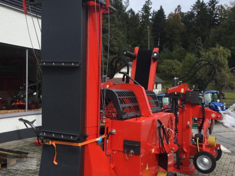 Sägeautomat & Spaltautomat des Typs Krpan CS 420, Neumaschine in Fürsteneck (Bild 6)