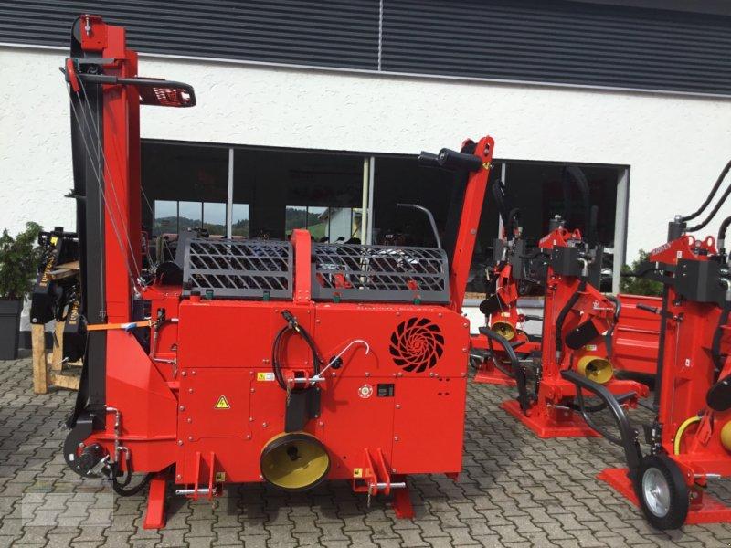 Sägeautomat & Spaltautomat des Typs Krpan CS 420, Neumaschine in Fürsteneck (Bild 1)