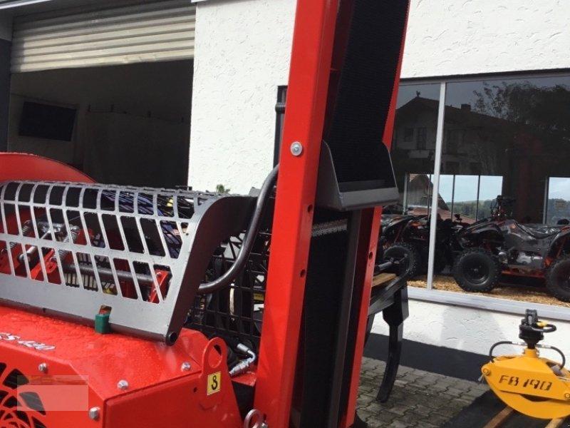 Sägeautomat & Spaltautomat des Typs Krpan CS 420, Neumaschine in Fürsteneck (Bild 4)