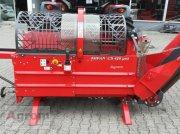 Krpan CS420 PRO Vorführmaschine/ Gebrauchtmaschine Sägeautomat & Spaltautomat