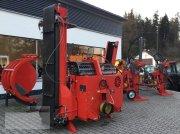 Krpan CS420 Sägeautomat & Spaltautomat