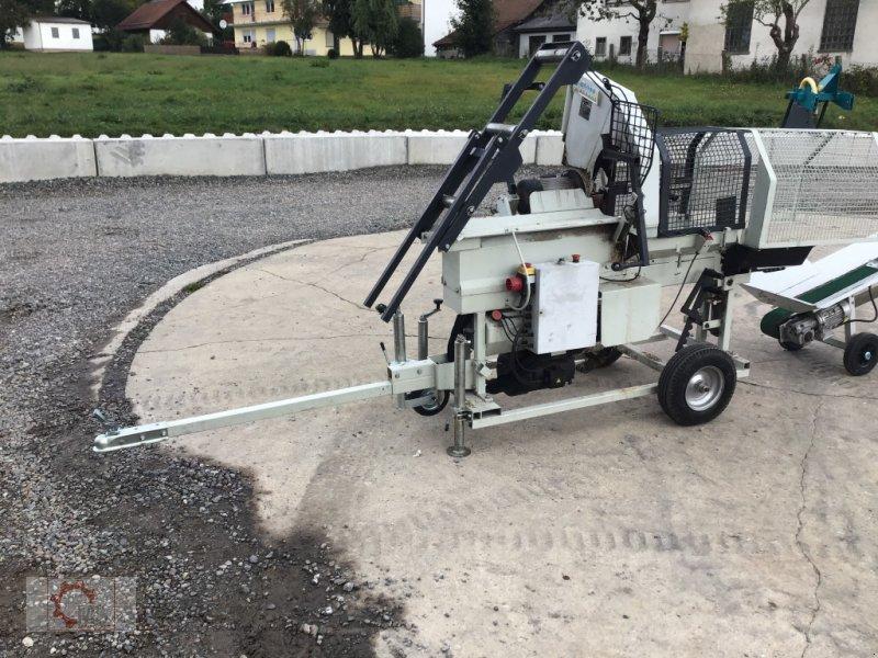 Sägeautomat & Spaltautomat des Typs Lumag SSA-300, Gebrauchtmaschine in Tiefenbach (Bild 3)