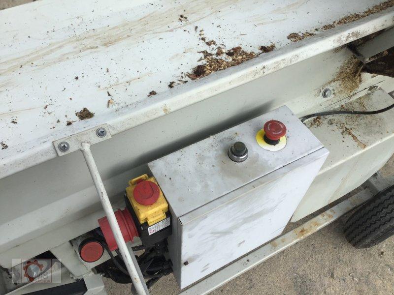 Sägeautomat & Spaltautomat des Typs Lumag SSA-300, Gebrauchtmaschine in Tiefenbach (Bild 7)