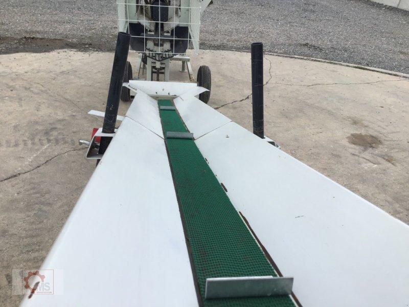Sägeautomat & Spaltautomat des Typs Lumag SSA-300, Gebrauchtmaschine in Tiefenbach (Bild 9)