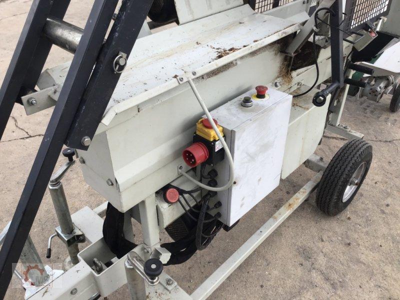 Sägeautomat & Spaltautomat des Typs Lumag SSA-300, Gebrauchtmaschine in Tiefenbach (Bild 13)