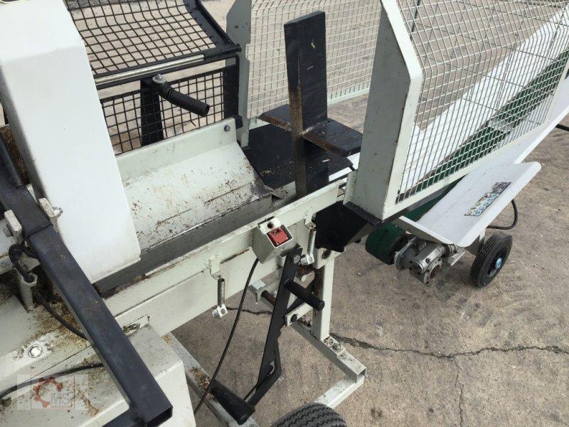 Sägeautomat & Spaltautomat des Typs Lumag SSA-300, Gebrauchtmaschine in Tiefenbach (Bild 14)