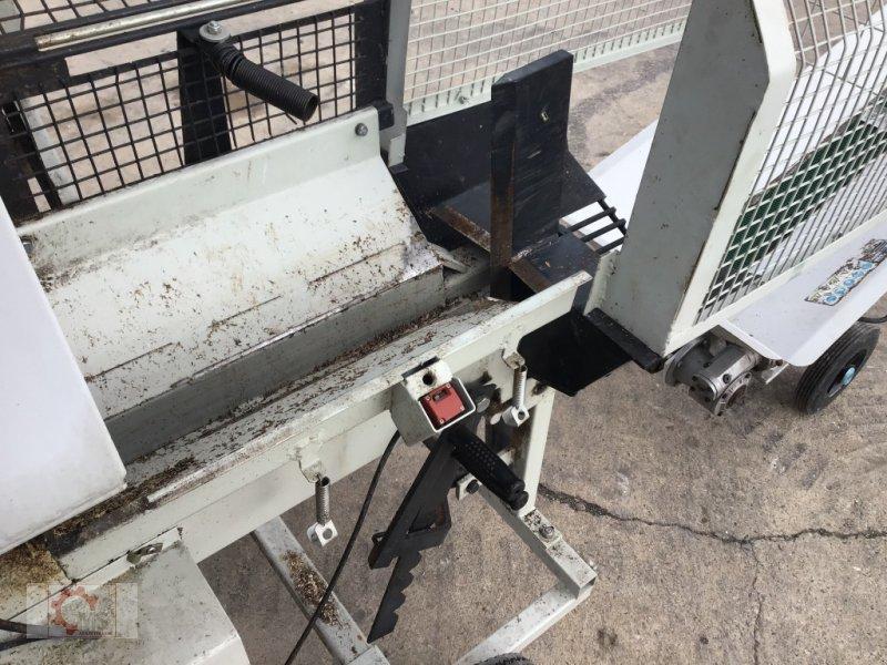 Sägeautomat & Spaltautomat des Typs Lumag SSA-300, Gebrauchtmaschine in Tiefenbach (Bild 20)