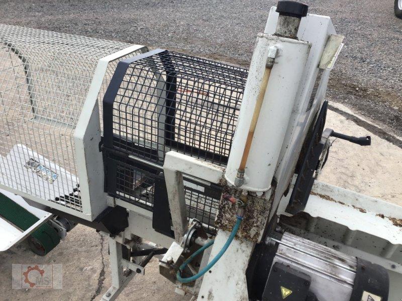 Sägeautomat & Spaltautomat des Typs Lumag SSA-300, Gebrauchtmaschine in Tiefenbach (Bild 22)