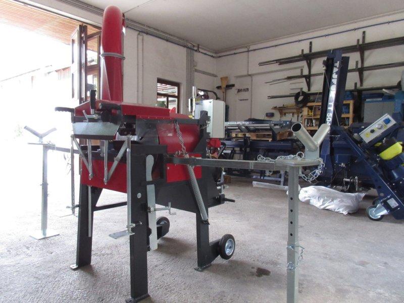 Sägeautomat & Spaltautomat типа Neuhauser R4, Neumaschine в Pliening (Фотография 1)