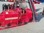 Palax 600 Hydro Combi Sägeautomat & Spaltautomat