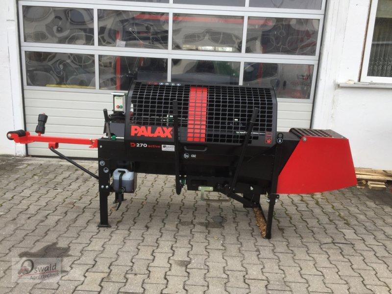 Sägeautomat & Spaltautomat des Typs Palax D 270 Active SM, Neumaschine in Iggensbach (Bild 3)