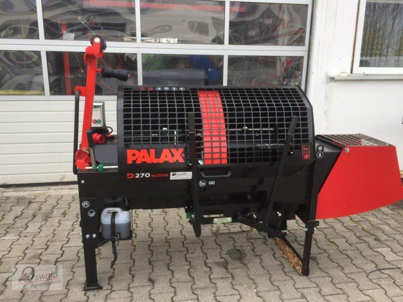 Sägeautomat & Spaltautomat des Typs Palax D 270 Active SM, Neumaschine in Iggensbach (Bild 4)