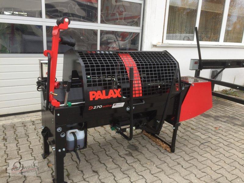 Sägeautomat & Spaltautomat des Typs Palax D 270 Active SM, Neumaschine in Iggensbach (Bild 5)