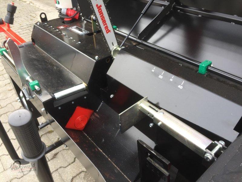 Sägeautomat & Spaltautomat des Typs Palax D 270 Active SM, Neumaschine in Iggensbach (Bild 12)