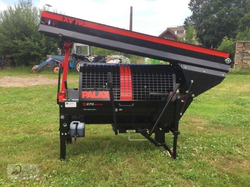 Sägeautomat & Spaltautomat des Typs Palax D 270 Active TR, Neumaschine in Iggensbach (Bild 1)