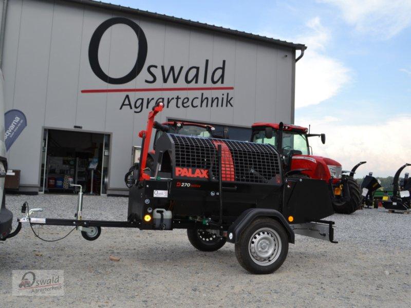 Sägeautomat & Spaltautomat des Typs Palax D 270 Aktive SM, Neumaschine in Iggensbach (Bild 2)