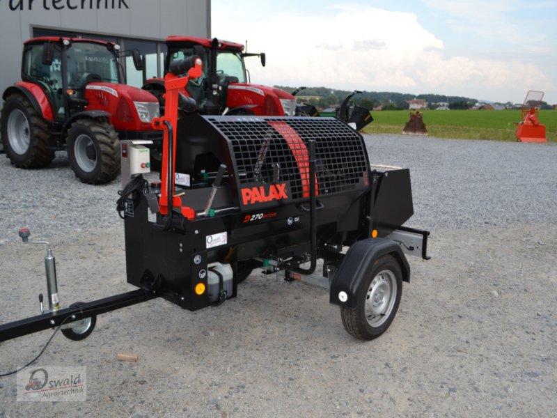 Sägeautomat & Spaltautomat des Typs Palax D 270 Aktive SM, Neumaschine in Iggensbach (Bild 5)